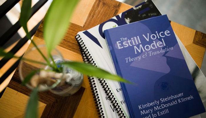 Estill Voicecraft I° e II° livello
