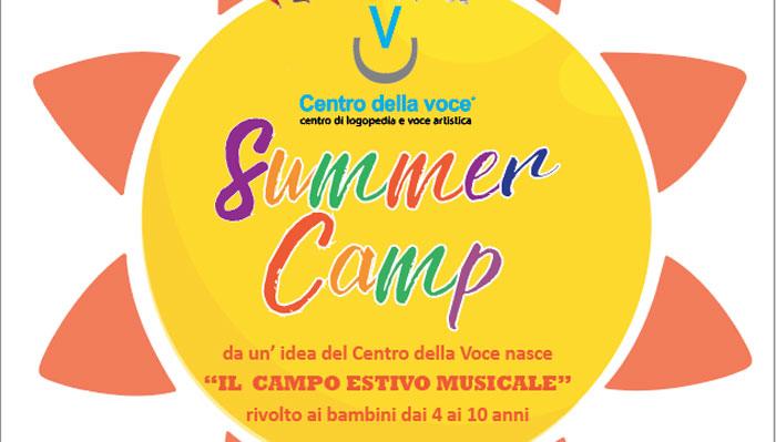 Summer Camp 2019 CDV