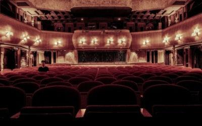 Tecniche di palcoscenico