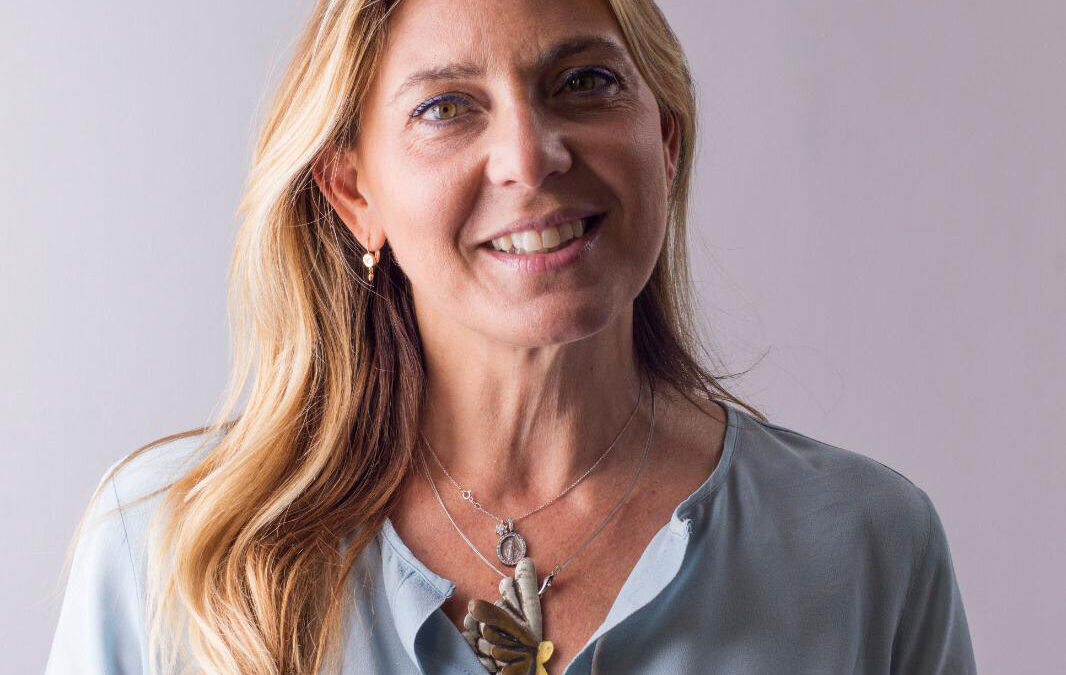 La vocologa Marina Tripodi si racconta a GeartisCultura in un'intervista a cura della giornalista Francesca Rossetti • 17 maggio 2021